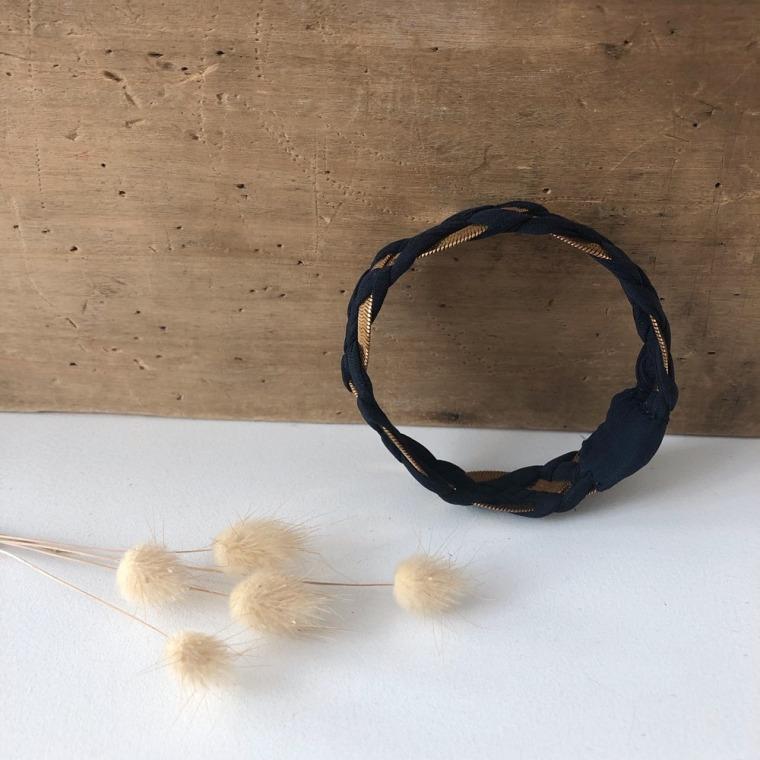 bracelet INNA marine
