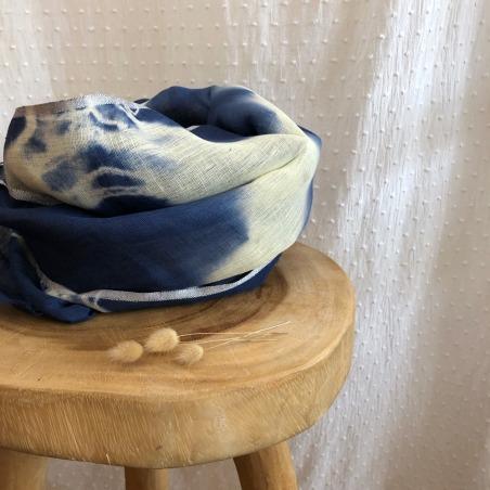 foulard bohemian