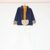 • t e n u e  d u  j o u r •  veste #ORFEO blouse #HARTFORD sac #PIECES jeans #FAM  belle journée   #lesvoltigeuses #ruedespetitesecuries #paris10 #boutiqueparis #boutiqueparisienne #boutiqueenligne #tenuedujour #ideedetenue #tenuedujourbonjour #lookdujour #look
